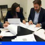 El PP de Tenerife pide al Cabildo que dedique 30 millones a salvar a las empresas