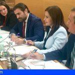 Tenerife | El PP pide al Cabildo que reelabore inmediatamente sus presupuestos de 2020