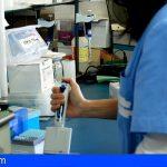 Sanidad impulsa un plan para promover y poner en valor la investigación en Canarias