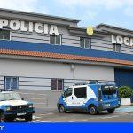 Detenido en Santiago del Teide por un delito de falsedad documental