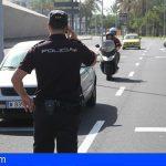 La CEP en Tenerife pide que se realicen las pruebas del COVID-19 a la Policía Nacional