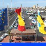 La línea marítima Los Cristianos-El Hierro podría empezar a prestar el servicio el próximo 1 de julio