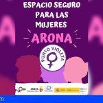 El Carnaval de Los Cristianos, espacio seguro para las mujeres