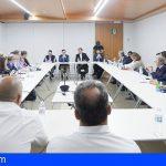 Tenerife   Cabildo y Sanidad informan a los turoperadores de las actuaciones por el coronavirus