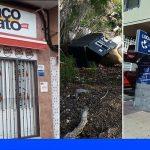 En menos de una semana roban en dos negocios en la vía principal de El Fraile