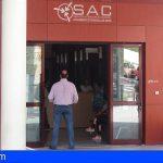 Granadilla | Cs pide que suspendan la atención presencial al público en las oficinas del SAC
