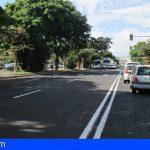La Guardia Civil anuncia controles a la movilidad de vehículos y sus pasajeros a Santa Cruz