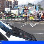 Arona contará con 170 efectivos para la seguridad del Carnaval de Los Cristianos