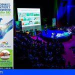 Granadilla acoge Sensitur para concienciar a sus jóvenes sobre sostenibilidad y turismo