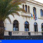 Adeje garantiza el funcionamiento del servicio público municipal