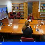 Canarias recibe 14 millones para servicios sociales destinados a paliar la crisis por el COVID-19