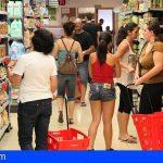 Coronavirus | Canarias y el sector de la alimentación garantizan el total abastecimiento