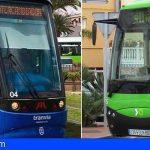 El Cabildo de Tenerife no cobrará por el transporte público desde este lunes