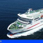 Naviera Armas afronta un ambicioso plan de inversión para renovar y modernizar su flota