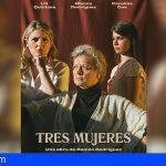 """El alumnado de San Miguel disfrutará de la obra teatral """"Tres mujeres"""""""