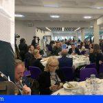 Coronavirus | Tenerife refuerza su imagen en Londres