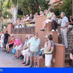 Turismo estima que quedan 21.000 turistas en Canarias