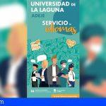 Adeje y la ULL abren la oferta formativa en idiomas