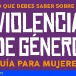 Tenerife refuerza la atención a las mujeres víctimas de violencia de género