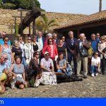 San Miguel mostró su patrimonio cultural y gastronómico al CIT Sur