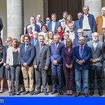Canarias y 30 colectivos firman el Pacto por la Vivienda Digna