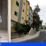 Arona colabora con sus vecinos en la rehabilitación, adaptación y conservación de su vivienda habitual