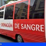 Canarias sigue solicitando donaciones de sangre para mantener las reservas