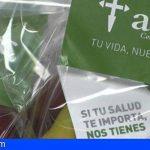 San Miguel | La AECC ofrece un servicio de atención al duelo