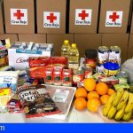 Tenerife gestiona ayudas básicas de alimentación a personas en exclusión severa