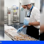 "Fundación ""la Caixa"" destina otro millón de euros a la campaña ""Ningún hogar sin alimentos"""