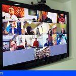 COVID-19 | Los Ayuntamientos canarios insisten en la necesidad de desbloquear sus fondos