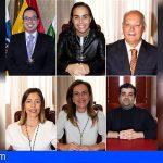 CC en Guía de Isora plantea medidas inmediatas para la reactivación económica del municipio