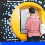CaixaBank adelantará la prestación por desempleo a más de 50.000 canarios