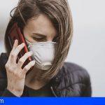 Canarias | La Consejería de Sanidad constata 2009 casos acumulados de coronavirus COVID-19