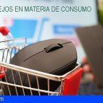 Santa Cruz de Tenerife recuerda a la ciudadanía sus derechos en materia de consumo