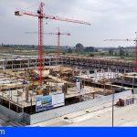 Habitat Inmobiliaria retoma la construcción de 1.786 viviendas por toda españa