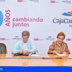 Fundación CajaCanarias aumenta su respaldo a los comedores sociales de Tenerife