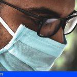 Canarias constata hoy 2205 casos acumulados de COVID-19