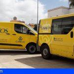 CCOO y UGT: «Correos precipita la desescalada arriesgando de nuevo a su plantilla»