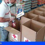 Cruz Roja | 40.153 personas Canarias han recibido atención y acompañamiento telefónico