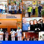 San Miguel reconoce a sus colectivos en el Día Mundial de la Salud