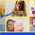San Miguel | La Escuela Infantil Capitán Galleta se suma a la celebración del Día del Libro