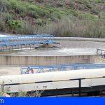 Tenerife aumenta en un año un 60% la producción de agua regenerada en la isla