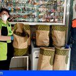 """""""La Tartería"""" en Santa Cruz dona 300 panes diarios a las personas más vulnerables"""
