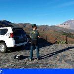 4 sorprendidos en Tenerife tras el refuerzo de vigilancia con helicópteros y drones