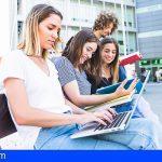 Canarias aplaza el pago del sexto plazo de las matrículas universitarias hasta el 30 de mayo