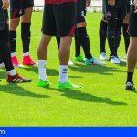 Ashotel propone terminar los partidos de fútbol que restan de temporada en Canarias