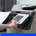 San Miguel coordina con los centros educativos el servicio de fotocopias de tareas escolares