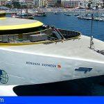 Canarias | Transporte coordina con los cabildos una nueva reducción de las líneas