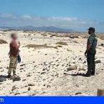 Una pareja de turistas italianos en Fuerteventura denunciados por incumplir el estado de alarma